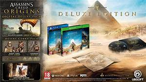 E-xpress Announces Pre-order for Assassin's Creed: Origins ...