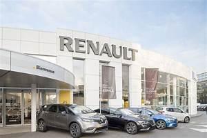 Garage Renault Paris 11 : renault nanterre alcmea ~ Gottalentnigeria.com Avis de Voitures