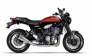 Kawa Z900 Rs : ixil ixrace m9 inox full exhaust system kawasaki z900 rs ~ Jslefanu.com Haus und Dekorationen