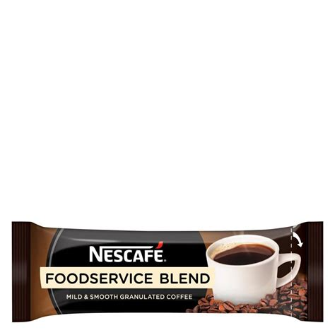 Here are our rankings and reviews. Nescafe Foodservice Blend Instant Coffee Sticks 1.7g Carton of 1000 | Winc