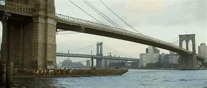 Am Legend Apocalypse Manhattan Bridge Brooklyn Vfxworld