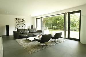 Bilder Von Wohnzimmer : wohnzimmer modern wohnzimmer k ln von ph 129 przygoda hoppenhaus architekten ~ Sanjose-hotels-ca.com Haus und Dekorationen