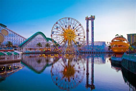 World's Best Amusement Parks