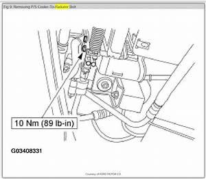 Ford Taurus Mercury Sable Wiring Diagrams Manual Original