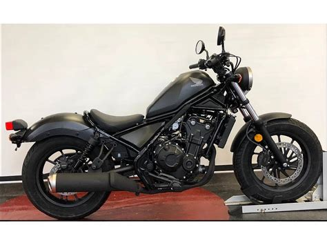Honda Cmx500 Rebel Photo by 2019 Honda Cmx500 Rebel For Sale In City Ia Cycle