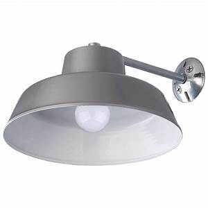 canarm ceiling wall barn light 14in dia 120 volts With barnyard lighting