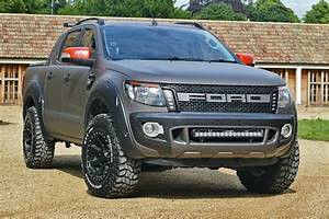 Which Ford Ranger is best for you?