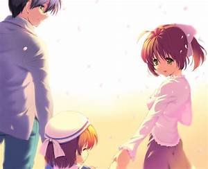 CLANNAD Image #1119887 - Zerochan Anime Image Board