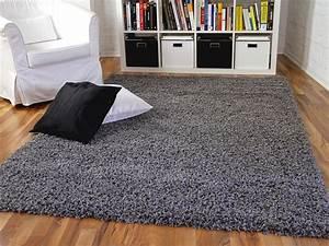 Gabbeh Teppich Ikea : hochflor langflor shaggy teppich aloha anthrazit teppiche hochflor langflor teppiche schwarz ~ Markanthonyermac.com Haus und Dekorationen