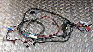 Land Rover Freelander 1 Complete Tailgate Wiring Loom