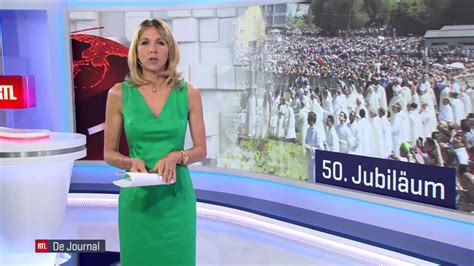 The company operates 68 television channels and 31 radio stations in germany, france and other european countries. News Intro/Outro - Luxembourg (RTL Télé Lëtzebuerg) - YouTube
