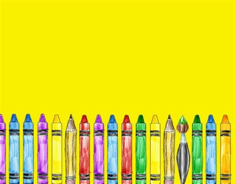Free School Backgrounds Clipart