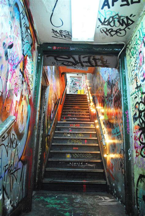 photography graffiti street art  york soho projects
