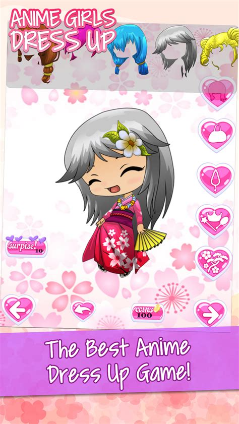 anime free dress up games cute anime dress up games for girls free pretty chibi