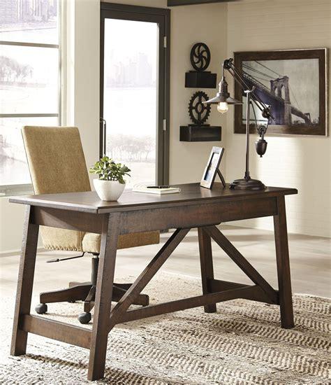 Rustic Home Office Desk Furniture
