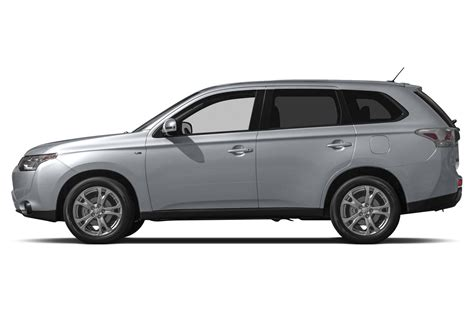 Mitsubishi 4 Wheel Drive by 2014 Mitsubishi Outlander Price Photos Reviews Features