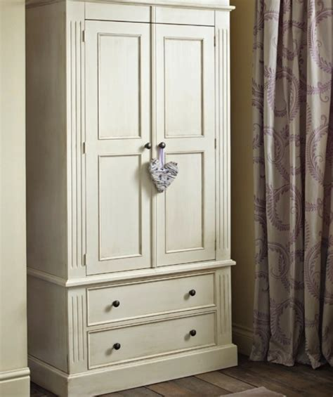 Wardrobe With Drawers Underneath by Green Wardrobes