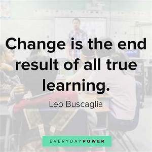 70 Quotes About... Education Development Quotes