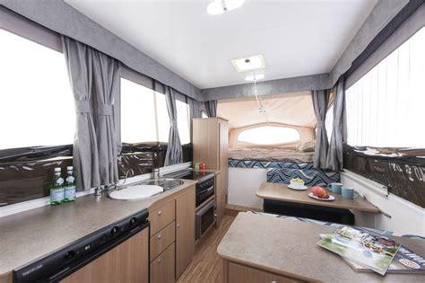 jayco swan interior jayco camper campertrailer