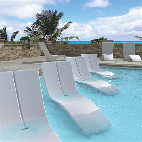 commercial pool furniture tropitone