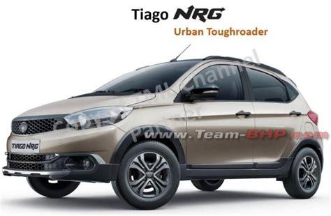 Tata Tiago NRG - 6 things we know on the new Maruti ...