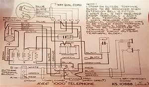Gec 1000 Circuit Diagram  U0026 Pst Conversion