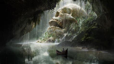 Ancient Skull Wallpaper Engine Free