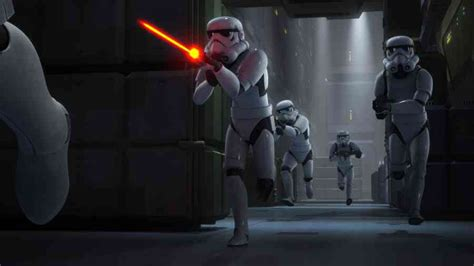 Star Wars Rebels: The Forgotten Droid Preview - Star Wars ...