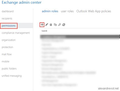 Office 365 Roles by Office 365 Import Export Alexandre Viot