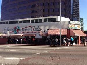 Line out the door yelp for Pantry los angeles yelp