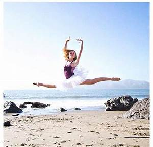 Split leaps | Dance inspiration