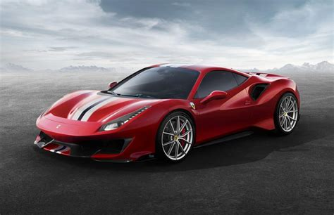 New Ferraris by What S And What S Not In The 2019 Lineup