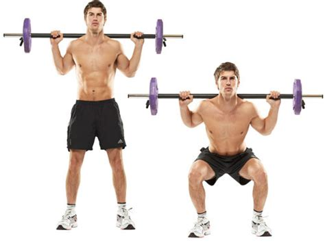 proper front squat form 2 squat like this not like that squat to weight loss