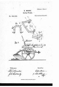 Patent Of The Week  John Deere Farm Equipment And Machinery