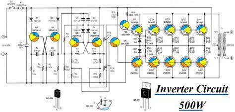 Inverter Vdc Electronics Pinterest