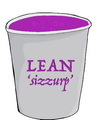 what color is lean lean purple drank guide solutions recovery