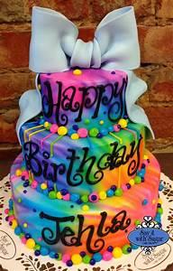 Unique Th Birthday Cake Ideas Home design Ideas