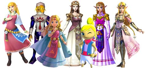 9 Legend Of Zelda Characters That Deserve A Spinoff