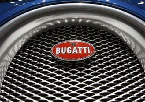 bugatti logo bugatti car symbol meaning  history car