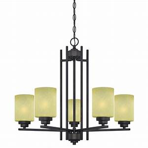Design house bristol light oil rubbed bronze downlight