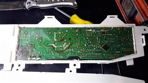solucionado componente ac switch en lavadora samsung wa17x7r yoreparo