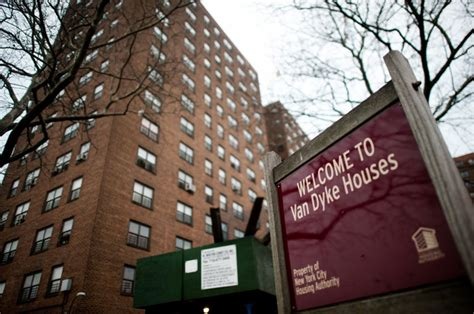 new york city housing authority nycha board members keep drawing six figure pay for