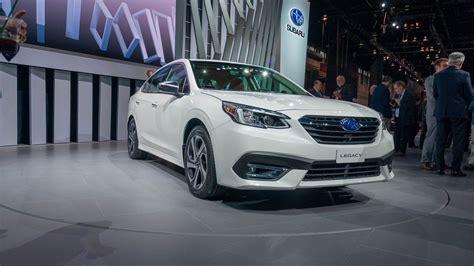 Subaru Legacy 2020 Japan by 2020 Subaru Legacy Leak Subaru Review Release