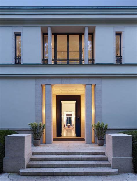 Moderne Häuser Instagram by Patzschke Architektur Villa Oberhaardter Berlin Bild5