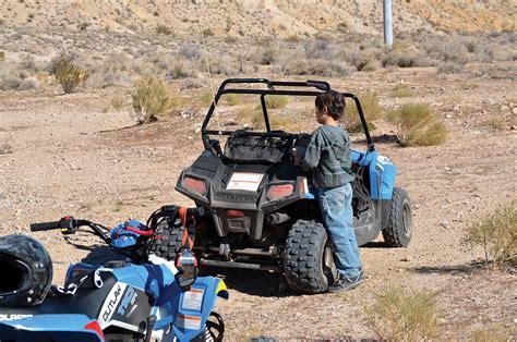 mini utv mini utv test 2016 polaris rzr 170 dirt wheels magazine