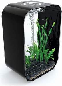 Liter Aquarium Berechnen : biorb life aquarium 60 liter zwart ~ Themetempest.com Abrechnung