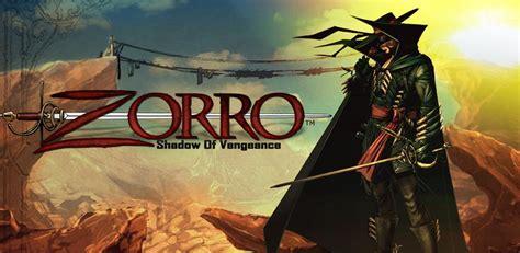 zorro shadow apk qvga vegeance vengeance hvga descricao smartdroid lite s2 galaxy games