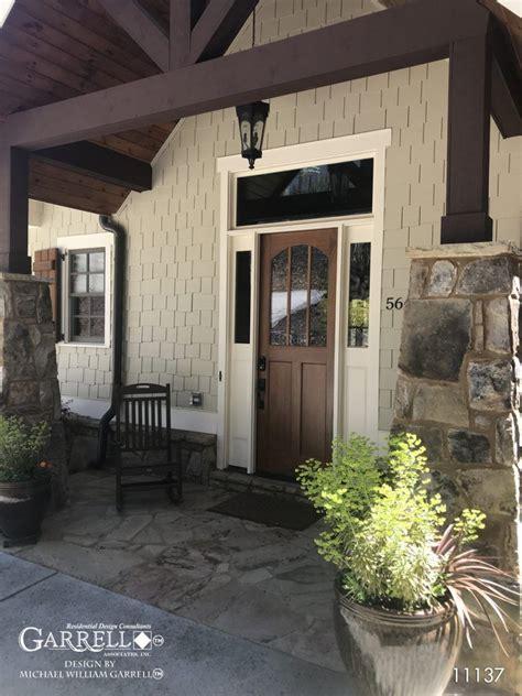 Walkers Cottage House Plan 11137 Garrell Associates