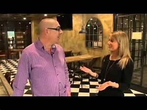 Coronation Street's cast and crew discuss new set - YouTube