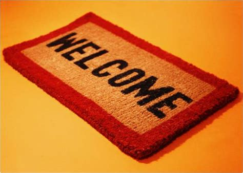 Welcome Mat by Welcome Mat The Equation